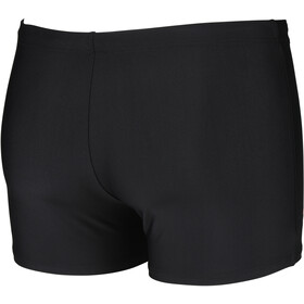 arena Bicolour Shorts Men black/fluo red